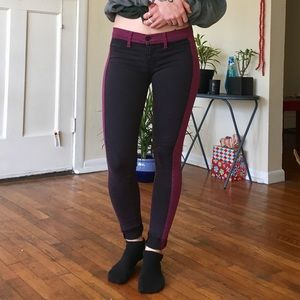 Flying Monkey Skinny Jeans